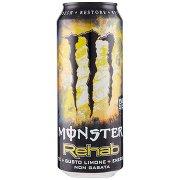 Monster Rehab da 0,5 l