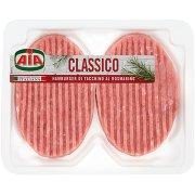 Aia Classico Hamburger di Tacchino 0,200 Kg