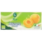 G Bio Succo e Polpa di Albicocca