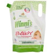 Winni's Baby Detersivo Ipoallergenico per Tessuti Baby a Mano e in Lavatrice