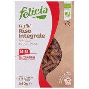Felicia Fusilli Riso Integrale Bio