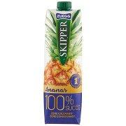Zuegg Skipper 100% Succo Ananas