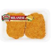 Aia Milanese Cotoletta di Pollo 0,280 Kg
