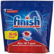 Finish Powerball all in 1 Max 36 + 6 Gratis