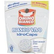 Omino Bianco Bianco Vivo Idrocaps 12 Caps
