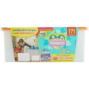 Pampers Baby Dry Box Baby Dry Maxi X171