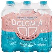 Dolomia Acqua Oligominerale 0,5l x 6 Bt Premium Lievemente Frizzante