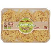 Andalini Le Biologiche Pasta all'Uovo Biologica Larghe