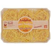 Andalini Antica Tradizione Pasta all'Uovo Mezzanelle