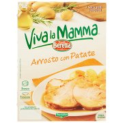 Viva la Mamma Beretta Viva la Mamma Arrosto con Patate
