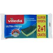 Vileda Ultra Fresh 2+1