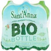 Sant'anna L'acqua Minerale Naturale in Bio Bottle Sorgente Rebruant Vinadio