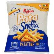 Pizzoli Patasnella Patatine