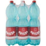 Guizza Acqua Minerale Fonte Leggermente Frizzante 6 x 1,5l