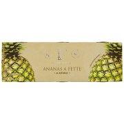 Fattoria dei Sapori Ananas a Fette al Naturale 3 x 227 g