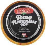 Caseificio Longo Toma Piemontese Dop Sott'Olio al Peperoncino
