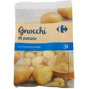 Carrefour Gnocchi di Patate