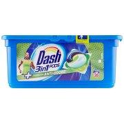 Dash Pods 3in1 Detersivo Lavatrice in Monodosi Anti-odore 26 Lavaggi