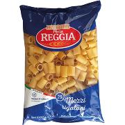 Pasta Reggia Mezzi Rigatoni
