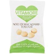 Vitamore Noci di Macadamia Tostate