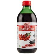 Fiorentini Succo di Cranberry 100%
