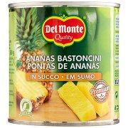 Del Monte Ananas Bastoncini in Succo