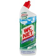 Wc Net Candeggina Gel con Bicarbonato Mountain Fresh