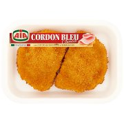 Aia Cordon Bleu Classico con Cotto di Tacchino e Formaggio 0,245 Kg