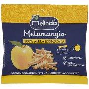 Melinda Melamangio 100% Mela Essiccata Stick