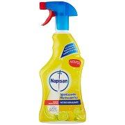 Napisan Igienizzante Multisuperfici Potere Sgrassante