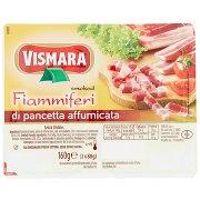 Vismara Fiammiferi di Pancetta Affumicata 2 x 80 g