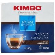Kimbo Aroma Italiano 2 x 250 g