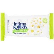 Intima Roberts Camomilla Salviettine Intime 12 Pz
