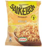 Star Saikebon Noodles Pollo