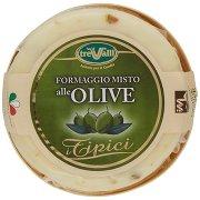 Valmetauro I Tipici Formaggio Misto alle Olive
