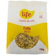 Life Gusto alla Vita Frutta Secca Granella di Pistacchio Tostato