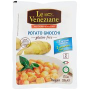 Le Veneziane The Italian Gluten-free Potato Gnocchi