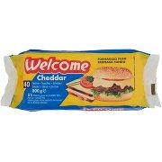 Welcome Cheddar 40 Fettine