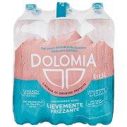 Dolomia Acqua Oligominerale 1,5l x 6 Bt Premium Lievemente Frizzante
