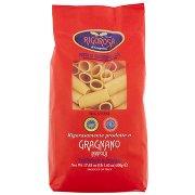 Rigorosa di Gragnano Pasta di Gragnano I.G.P. Rigatoni