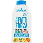 Pfanner #fatti Forza Spremuta di Frutta + Mandorla Acerola