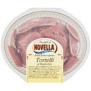 Pastificio Novella Tortelli al Radicchio