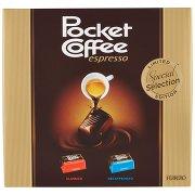 Pocket Coffee Espresso Classico - Decaffeinato 20 Pezzi