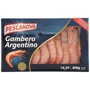 Pescanova Gambero Argentino Surgelati