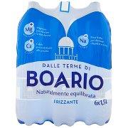 Boario Frizzante 6 x 1,5 l