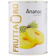 Frutta Oro Ananas allo Sciroppo