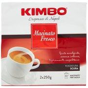 Kimbo Macinato Fresco 2 x 250 g