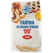 """Coop Farina di Grano Tenero """"00"""""""