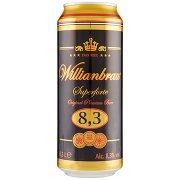 Willianbrau Superforte 8,3 0,5 l