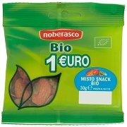 Noberasco Nobersaco 1 €uro Bio Misto Snack